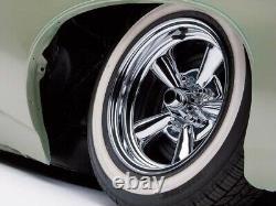 14 Astro Supreme Wheels Rims Chrome 14x6 Classic Vintage