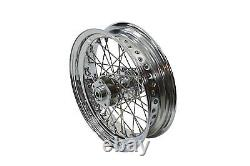16 Front or Rear Spoke Wheel fits Harley-Davidson