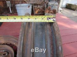 1935 Ford 16 x 4 Spoke Wire Wheels 1931 1932 Flathead A V8 Hot Rod