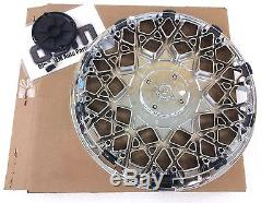 1998-2002 Mercury Grand Marquis 20 Spoke Wheel Hubcap COVER new OEM F8MZ-1130-BA