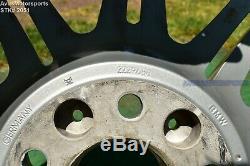 19 BMW E46 M3 OEM Factory Style M Double Spoke 67 Wheels E91 E46 E92 E90