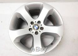 2002-2006 BMW X5 (E53) 19x9 FRONT / 19x10 REAR (5 SPOKE) WHEEL RIM SET (4)