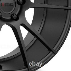 20 Gray Grey Wheels Rims 300 Charger Magnum Challenger Oem Factory Kmc