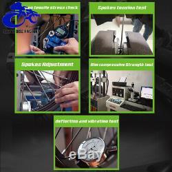 21/19 MX Dirt Spoked Wheel Rim Hub Set KTM EXC SX XC SXF 125 250 350 450 525 530