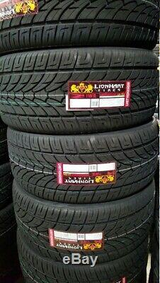 22 Silver Wheels Rims Dub 285 45 22 Lionhart Tires Gmc Sierra Silverado