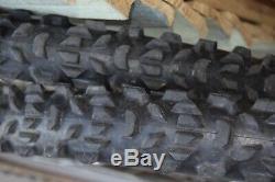 26 Mavic 217 SUP 32 spoke rim XT rear Hope titanium front hub wheel set MTB 8sp