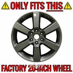 4 20 Wheel Skins Full Alloy Rim Covers Hub Caps For CHROME 15 2016 17 Ford F150