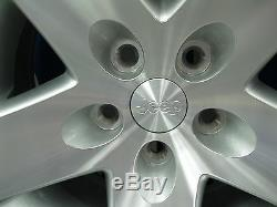 97-06 Jeep Wrangler Moab 16 X 8 Production Wheel Wheels 5 Spoke Mopar Set of 5