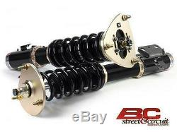 BC Racing BR RA Series Coilover Kit fits BMW 7 Series E38 1994-2001