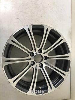 BMW M3 E92 Alloys 19 inch Front / Rear E92 Alloy Wheels (Refurbished Alloys)