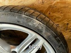 Bmw F10 F12 F06 M Double Spoke 351 Style Wheels Rims Staggered Set Oem 84k /b
