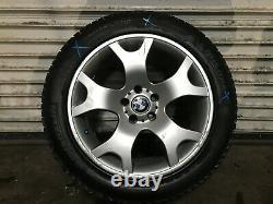 Bmw Oem E53 X5 Wheel Rim And Tire 285 45 19 Inch 19 19x10 2000-2006