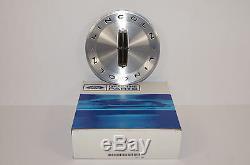 Center Cap Hub Cap Town Car 2007-2011 MKX 2007 Aluminum Wheel 8 9 10 12 Spoke