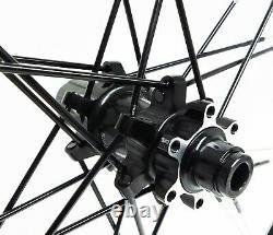 Crankbrothers Cobalt 2 XC 29 MTB Twin Spoke UST Rear Wheel 12x142 New Shimano