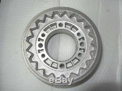 Ducati SS GT SPORT SP SS 750 860 900 FRONT REAR Spoked Wheel Hub 797.80.460