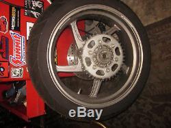 Ducati marchesini 5 spoke wheels Front Rear 900ss Monster m900 m750 Choice