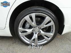 Infiniti Q70 M56 & M37 Oem Genuine 5 Split Spoke 20 Wheel/tire/tpms/caps Set