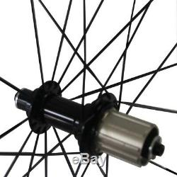 Kinlin XR200 Alloy wheelset 22mm Clincher with Powerway R13 Hub CN 424 Spoke