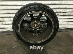 Lexus Oem Gs300 Gs400 Gs430 Wheel Rim And Tire 235 45 17 17 Inch Chrome 98-05 2