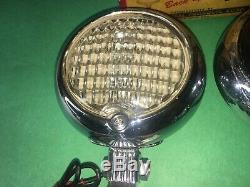 NOS Yankee BAKUP STOP Backup Reverse Light Lamp Vintage Chevrolet GM Accessory $
