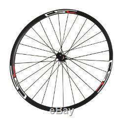 Ultra light 1250g 29er MTB Carbon Wheelset 28X22mm Tubeless Hookless Bike Wheels