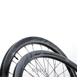 Zipp 303 NSW Carbon Clincher Tubeless Disc Brake Rear 24 Spokes 10/11 Speed QR