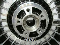 09-20 Harley Davidson Touring 28 Spoke Front & Rear Wheel Set