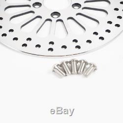 11.5 Disques De Frein Disques Avant Et Arrière De Disques De Frein, Disques À Rayons Super-solides Ss