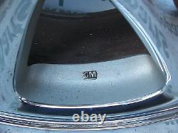 1998-2004 Cadillac Séville Sls Sts Chrome 16 X 7 Wheel 7 Spoke Rim 9592894