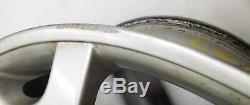 2001-2006 Bmw X5 (e53) 19x9 Avant / Arriere 19x10 5 Rim Rayon Roue Set 4 Aluminium