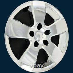 2009-2012 Dodge Ram Slt 1500 # Imp-331x 20 5 Skins De Roues Chrome Spoke Nouveau Set/4