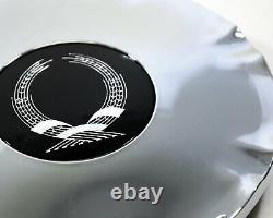 4 Chrome 2010-16 Cadillac Srx 18 Full Wheel Skins Hub Caps & Center Rim Covers