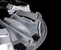 4 Chrome 2016 2017 Gmc Terrain 18 Roues Skins Rim Couvre Hub Caps Simulateurs