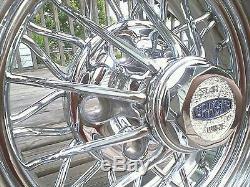 (4) Nouveau Cragar Étoile Roues Fil 30 Spoke Caps Centre Tru Vrai Tru = A Parlé Crager
