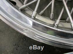 (4) Oem 1986-1996 Chevy Caprice Classic 15 Brougham Fil Spoke Hubcap Wheel Cover