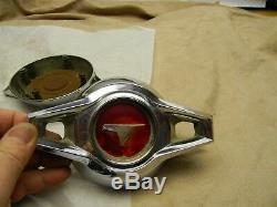 (4) Spécial Buick Skylark Gs Sportwagon 1965 Capuchon De Centre De Roue Spinner Bird Wc65