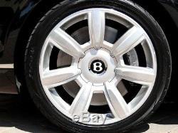 Bentley Continental Gt Gtc & Flying Spur 7 Jante Hub Cap 20