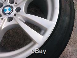 Bmw E70 E71 11-13 X5 M X5m X6 M X6m Jantes Bmw M La V Spoke 299 10x20 11x20