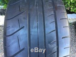 Bmw M5 & M6 Style 343 Oem Véritable Double Rayon 20 Roue / Pneu / Tpms / Centre Casquettes