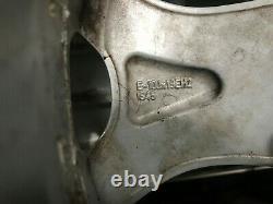 Bmw Oem E53 X5 Jante Et Pneu 285 45 19 Pouces 19 19x10 2000-2006