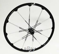 Crankbrothers Cobalt 2 XC 27,5 Vtt Spoke Double 15x100 X Ust Wheelset 12x142 Nouveau