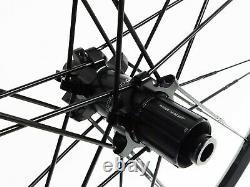 Crankbrothers Cobalt 3 XC 27.5 Mtb Twin Spoke Ust Rear Wheel Disc 6-bolt 12x142