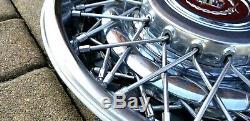 Deux 1986-1992 Fils Cadillac Fleetwood Brougham A Parlé Enjoliveurs De Hubcap