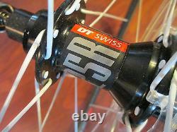 Dt Swiss 32 Rrc425f Rrc525r Carbon Boyaux Tranchante Spoke 700c Shimano Set Roue