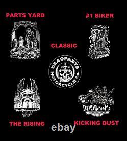 Harley Or 2003 100ème 9 Rayons Avant Arrière Roues De Mag Jantes