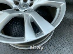 Infiniti M37 M56 20' Inch Rim Wheel 5 Spoke Original Oem 2008-2017 #1