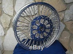Pour Harley Bahama Mammoth 52 Spoke 11.5 Rotors De Frein Arrière Pièces
