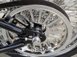Rotors De Frein Avant Et Arrière À Rayons Adn Sans Boulons De Rotor Pour Harley Dyna Sportster